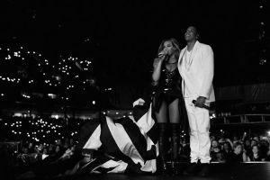 Beyoncé et Jay-Z, le 12 septembre au stade de France